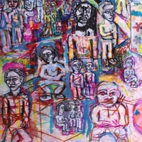Deborah Colton Gallery presents Alex Kukai Shinohara: Select Works