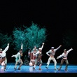 Houston Ballet A Midsummer Night's Dream September 2014 artists of Hamburg Ballet