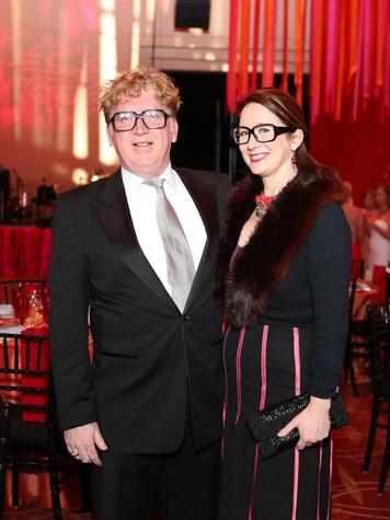 161 Houston SPA gala April 2013 Tim Moloney and Rebekah Johnson