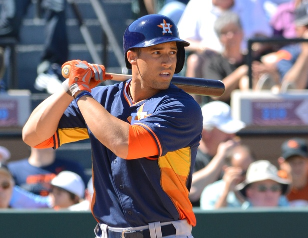 George Springer still