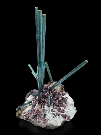 Minerals, Perot Museum, home decor, design