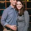 Houston Symphony YPB West Side Story event, March 2013, Matthew Strauss, Debi Levi-Strauss