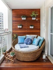 Vertical gardens are trendy for 2015 summer design
