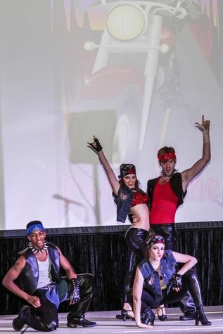 News_Shelby_J&D Entertainment Dancers_ Citizens for Animal Protection benefit_June 2014