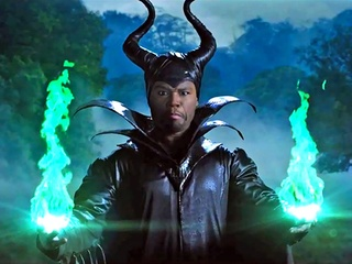 50 Cent in Maleficent