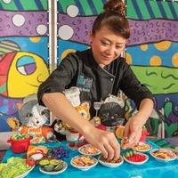 SeaWorld San Antonio presents Seven Seas Food & Wine Festival