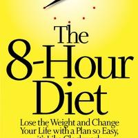8-hour diet book