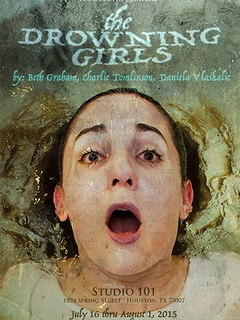 Mildred's Umbrella Theater Company Presents The Drowning Girls