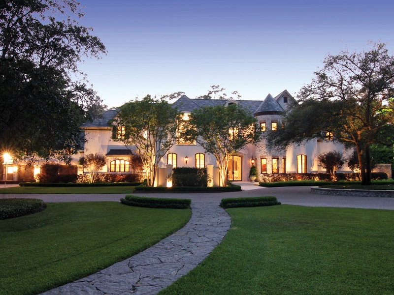 slideshow sales of million dollar homes and higher
