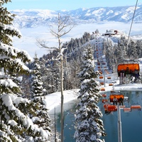 Austin Photo Set: News_Laura Kelso_Park City_skiing_march 2012_canyons_panorama