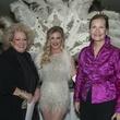 Vickie Thompson, Amber Stuckey (Bond Girl), Lisa Sievers (Gala Chair)