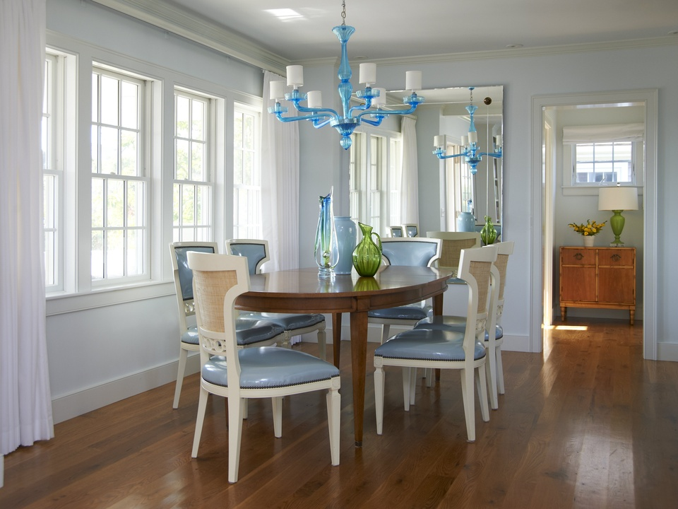 Nantucket House, Glamorous Retreats