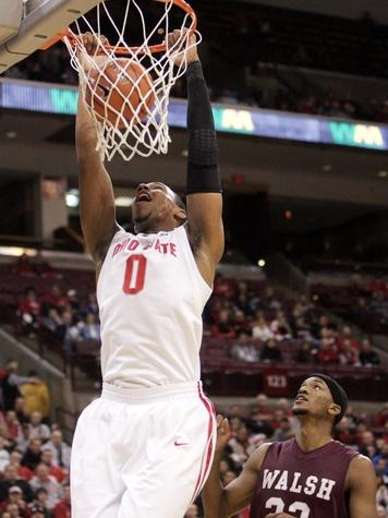 News_Jared Sullinger_Ohio State_basketball player