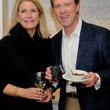 Peggy and Ty Puckett at Nature Conservancy Luncheon