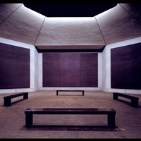 03, AIA Houston, Sacred Spaces, audio photo essay, November 2012, Rothko Chapel