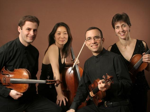 News_rare birds_Brentano String Quartet