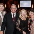 News, National Philanthropy Day Awards, Dec. 2015, Anne Murphy, Jim Murphy, Peggy Chabaud, Barbara Friedman
