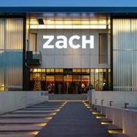 Zach Theatre exterior