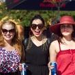 Pachanga Fest 2014 at Fiesta Gardens Jacqueline Delolmo Isis Jasen Lili Honorato