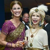 News_Shelby_MFAH Grand Gala ball gowns_Carson Seeligson_Lynn Wyatt_Pat Breen_October 2013