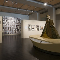 Gone With The Wind Exhibit