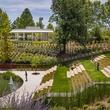 AIA Houston design awards July 2013 Gensler Myriad Botanical Gardens