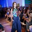 YTAC STRUT fashion show