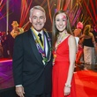 9 Tom Koch and Emily Koch at San Luis Salute March 2014