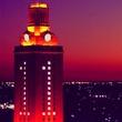 Austin Photo Set: News_Jennifer Walden_ Austin Medical School_September 2011_UT tower
