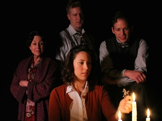 Theatre Three presents The Glass Menagerie
