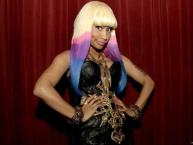 News_Nicki Minaj