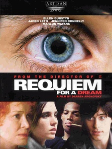 News_Requiem for a Dream_movie_movie poster