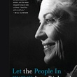 Tarra, Jan Reid, Let the People In, book cover, Ann Richards, November 2012
