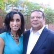 Houston Public Library Foundation benefit May 2013 Alison Leland and Frank Jones