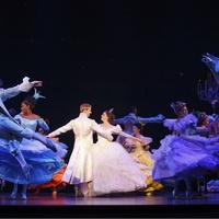 National tour of Cinderella