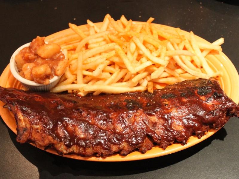 Slideshow: 10 great restaurants that snooty Houston ...