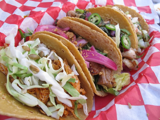 where to eat right now, June 2012, El Gran Malo, Tacos