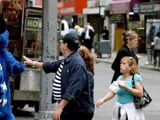 Film screening: Street by James Nares
