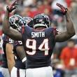 Antonio Smith Texans Titans