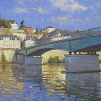 Matthew Alexander: In the Footsteps of the Impressionists