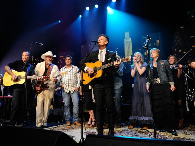 ACL Hall of Fame 2015 Lyle Lovett