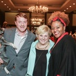 26 Bret Baccus, from left, Paula Sutton and Bridget Samuels at the Best Friends Brunch benefiting aniMeals on Wheels February 2015
