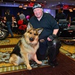 13 Jack Rains with Elvis at Bad to the Bone June 2014