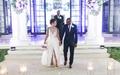Wonderful Weddings, Kendhal Gardner, John Lucas III, Feb. 2016, custom shoes