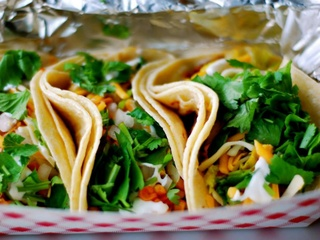 Texas Taco Music Fest