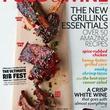 Food & Wine magazine cover June 2013