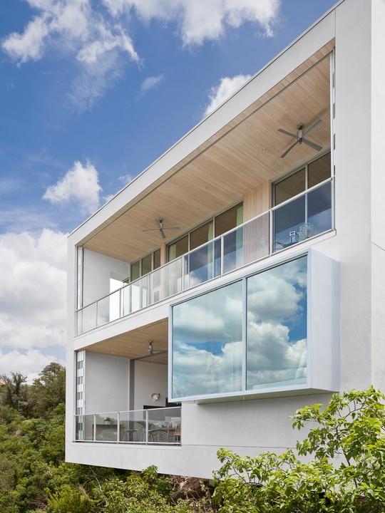 AIA Austin Homes Tour 2014 Michael Hsu Office of Architecture