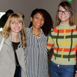 Erin Stafford, Lauren Woods, Elissa Stafford, Zhulong Gallery