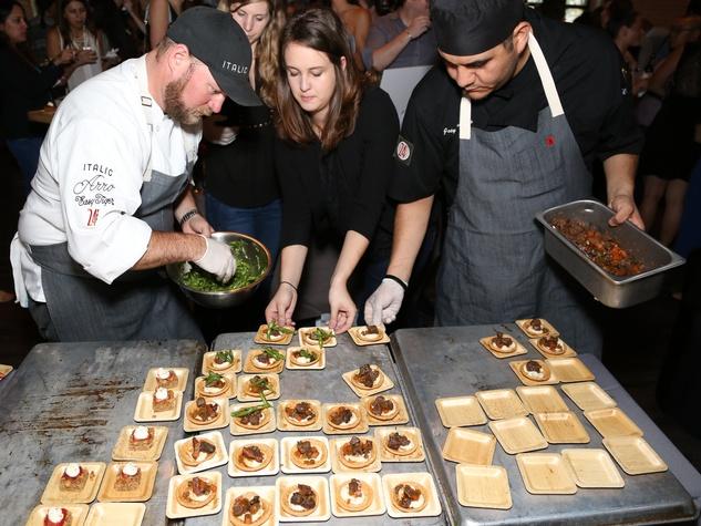 CultureMap Tastemaker Awards 2015 Arro