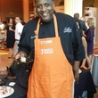 Taste of the Nation, 9/16, Mark Holley